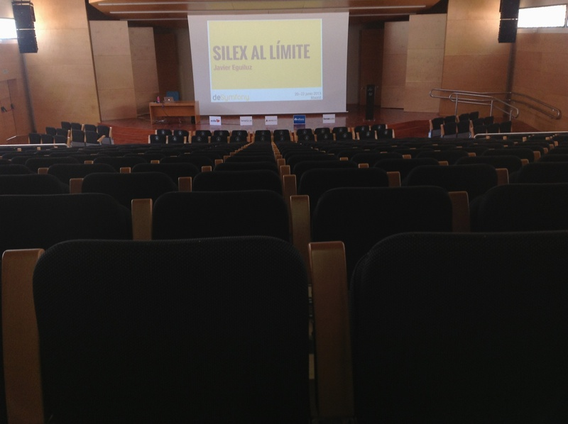 Sala Request de deSymfony 2013